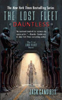 Dauntless av Jack Campbell (Heftet)