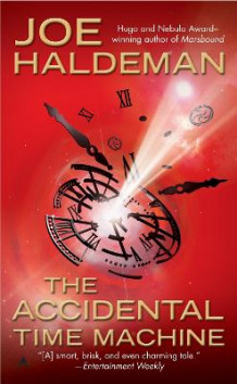 Accidental Time Machine av Joe Haldeman (Heftet)