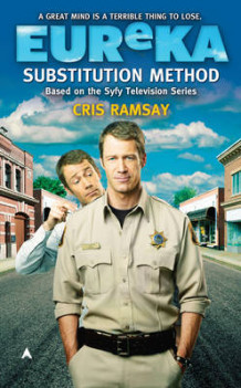Eureka: Substitution Method av Cris Ramsay (Heftet)