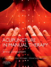Acupuncture in Manual Therapy (Heftet)