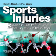 Sports Injuries av Malcolm T. F. Read og Paul Wade (Heftet)