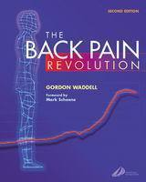 The Back Pain Revolution av Gordon Waddell (Innbundet)