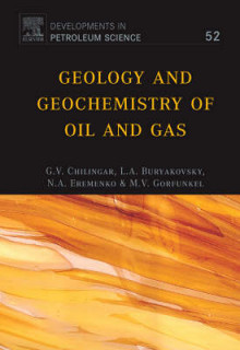Geology and Geochemistry of Oil and Gas: Volume 52 av Leonid Buryakovsky, N. A. Eremenko, M. V. Gorfunkel og George V. Chilingarian (Innbundet)