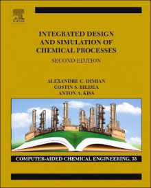 Integrated Design and Simulation of Chemical Processes av Alexandre C. Dimian, Costin Sorin Bildea og Anton Alexandru Kiss (Innbundet)