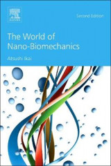 Omslag - The World of Nano-Biomechanics