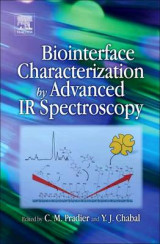 Omslag - Biointerface Characterization by Advanced IR Spectroscopy