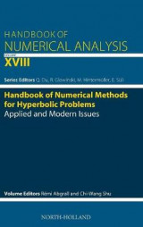 Omslag - Handbook of Numerical Methods for Hyperbolic Problems