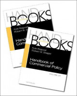 Omslag - Handbook of Commercial Policy: Volume 1A-1B SET