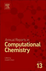 Omslag - Annual Reports in Computational Chemistry: Volume 13
