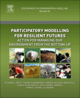 Omslag - Participatory Modelling for Resilient Futures: Volume 30