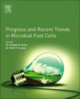 Omslag - Progress and Recent Trends in Microbial Fuel Cells