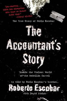 The Accountant's Story av Roberto Escobar (Heftet)