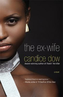 The Ex-Wife av Candice Dow (Heftet)