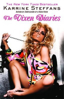 The Vixen Diaries av Karrine Steffans (Heftet)