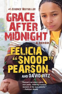 "Grace After Midnight av Felicia ""Snoop"" Pearson og David Ritz (Heftet)"