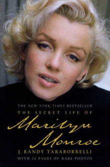 The Secret Life of Marilyn Monroe av J Randy Taraborrelli (Heftet)