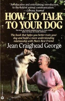 How to Talk to Your Dog av C George (Heftet)