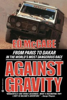 Against Gravity av Ed McCabe og Edward McCabe (Heftet)