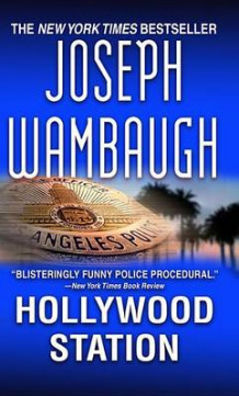 Hollywood Station av Joseph Wambaugh (Heftet)