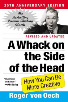 A Whack On The Side Of The Head av Roger Von Oech (Heftet)