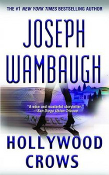 Hollywood Crows av Joseph Wambaugh (Heftet)