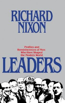 Leaders av Richard Nixon (Innbundet)