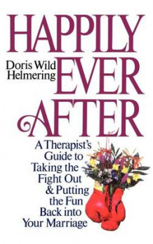 Happily Ever After av Doris Wild Helmering (Innbundet)