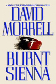 Burnt Sienna av Wolfson Professor of General Practice David Morrell (Innbundet)