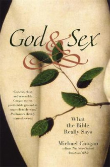 God And Sex av Michael Coogan (Heftet)
