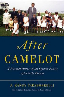 After Camelot av J. Randy Taraborrelli (Innbundet)