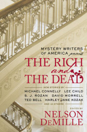Mystery Writers of America Presents the Rich and the Dead av Mystery Writers of America Inc (Innbundet)