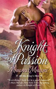 Knight of Passion av Margaret Mallory (Heftet)