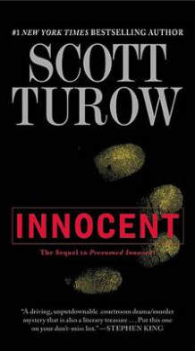 Innocent av Scott Turow (Heftet)