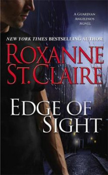 Edge Of Sight av Roxanne St. Claire (Heftet)