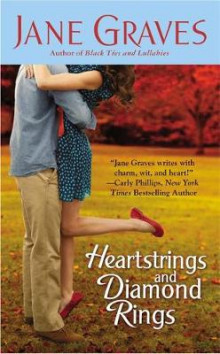 Heartstrings And Diamond Rings av Jane Graves (Heftet)