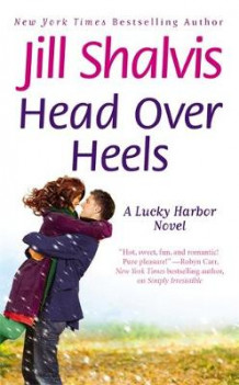 Head Over Heels av Jill Shalvis (Heftet)