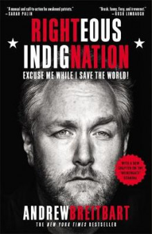 Righteous Indignation av Andrew Breitbart (Heftet)
