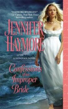 Confessions of an Improper Bride av Jennifer Haymore (Heftet)