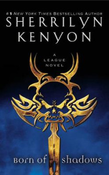 Born of Shadows av Sherrilyn Kenyon (Heftet)