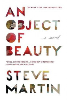 An Object of Beauty av Steve Martin (Heftet)