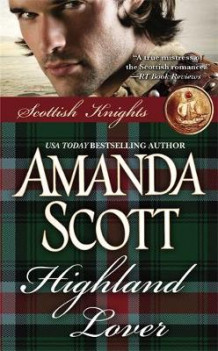 Highland Lover av Amanda Scott (Heftet)