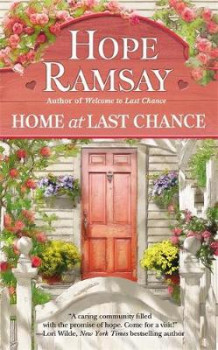Home at Last Chance av Hope Ramsay (Heftet)