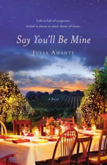 Say You'll be Mine av Julia Amante (Heftet)