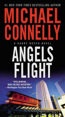 Angels Flight av Michael Connelly (Heftet)