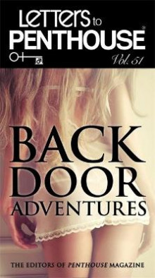 Backdoor Adventures av Editors of Penthouse (Heftet)