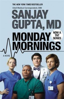 Monday Mornings av Sanjay Gupta (Heftet)