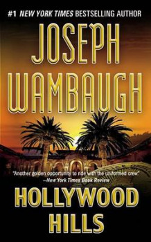 Hollywood Hills av Joseph Wambaugh (Heftet)