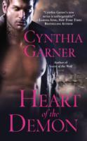 Heart of the Demon av Cynthia Garner (Heftet)