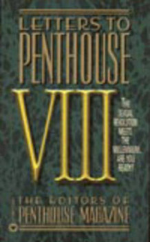 Letters to Penthouse: VIII av Editors of Penthouse (Heftet)