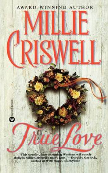 True Love av Millie Criswell (Heftet)